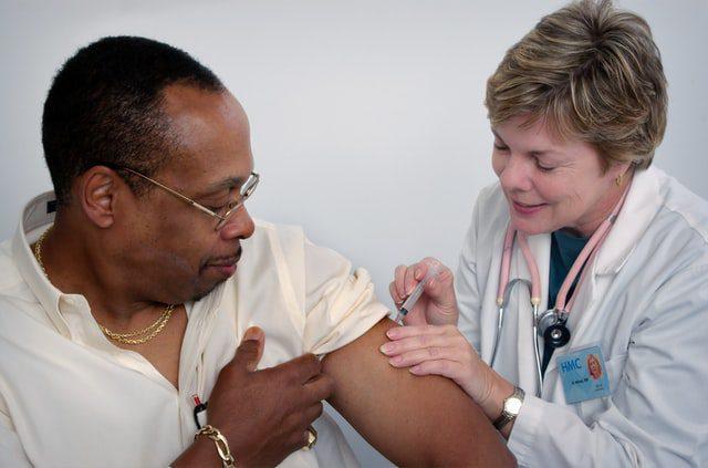Europe Vaccine