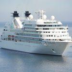 #Cruise ship passenger tests positive for #coronavirus
