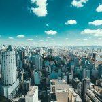 São Paulo, Brazil goes into #coronavirus lockdown - 53 municipalities have 100% bed occupancy rates
