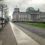 """Germany #coronavirus: Angela Merkel announces """"super lockdown"""" for Easter"""