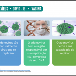 """Brazil rejects the Russian Gamaleya Vaccine - """"still has replication-competent adenovirus in it"""""""