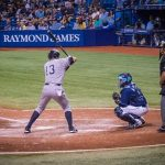 USA: three #coronavirus vaccine breakthrough cases at the New York Yankees - UPDATED: There are now EIGHT vaccine breakthrough cases at the Yankees