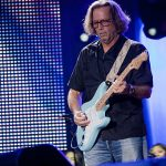 UK: Eric Clapton had a 'disastrous reaction' to AstraZeneca #coronavirus vaccination, made him fear he'd never play again