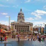UK: surge testing for Delta #coronavirus variant in Nottingham
