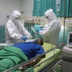 India: 1.6% #coronavirus vaccine breakthrough rate in study of healthcare workers