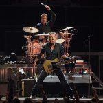 Bruce Springsteen concert - those with Astrazeneca #coronavirus vaccines not invited