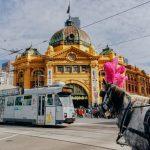 Australia: Kappa variant B.1.617.1 responsible for latest Melbourne outbreak