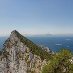 """Gibraltar: 100% of the population vaccinated, just added to CDC Covid-19 """"Very High Risk"""" travel list"""